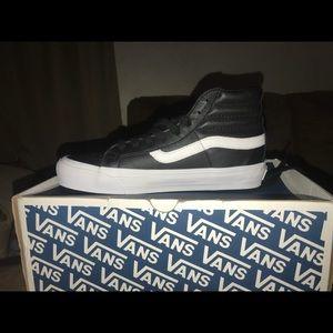 Vans Vault OG Sk8-Hi LX Shoes